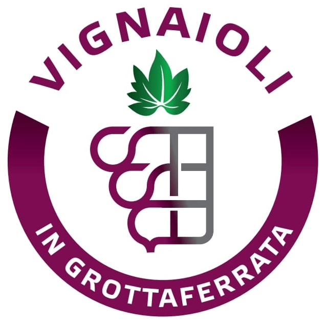 simbolo vignaioli in Grottaferrata